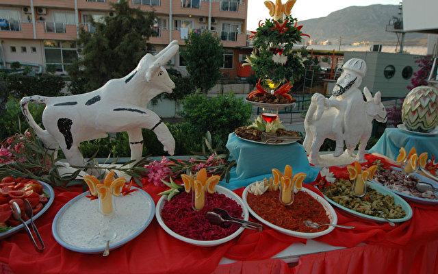 Drita Resort Hotel & Spa 5* 9