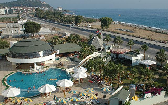Drita Resort Hotel & Spa 5* 10