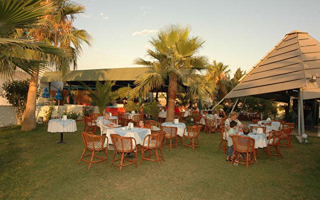 Drita Resort Hotel & Spa 5* 11