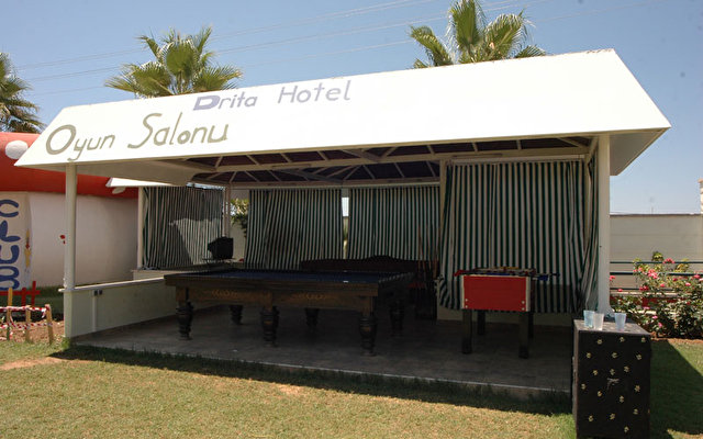 Drita Resort Hotel & Spa 5* 12