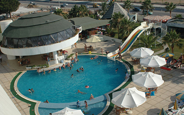 Drita Resort Hotel & Spa 5* 13