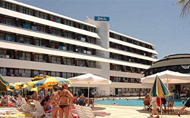 Drita Resort Hotel & Spa 5* 23