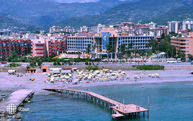 Grand Kaptan Hotel 1