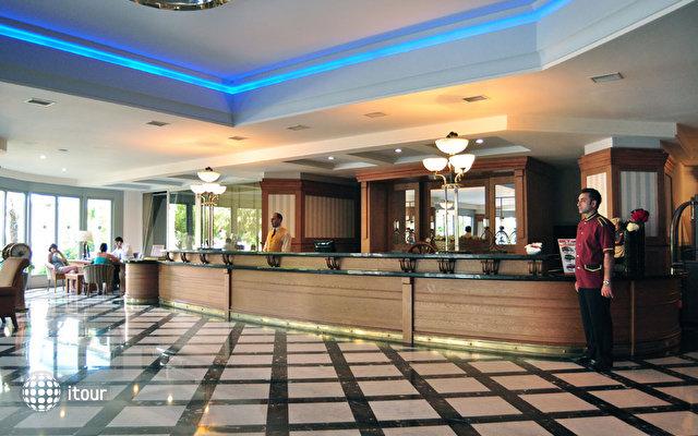 Grand Kaptan Hotel 8