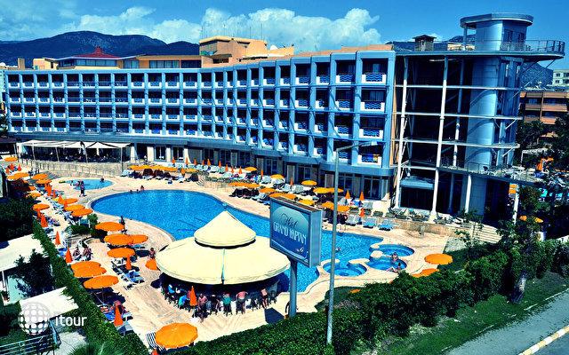 Grand Kaptan Hotel 4