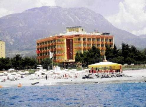 Klas Hotel 4