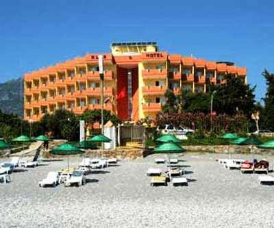 Klas Hotel 5