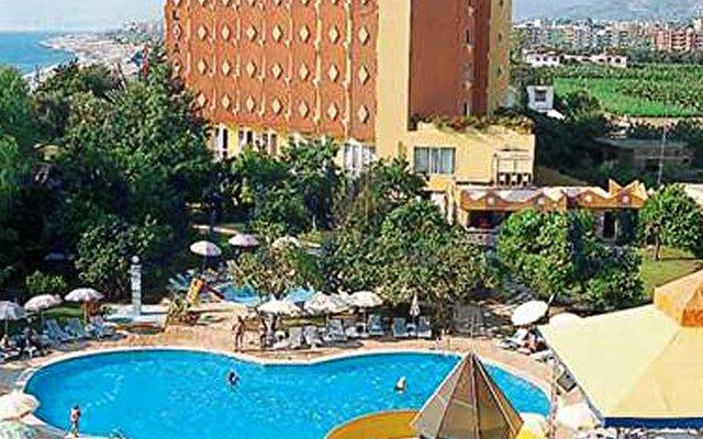 Klas Hotel 1