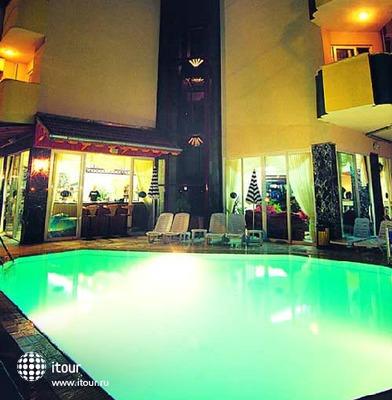 Micador Hotel 4