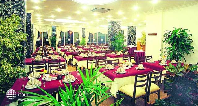 Micador Hotel 1