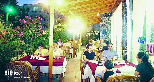 Micador Hotel 5