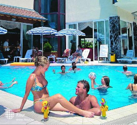 Micador Hotel 6