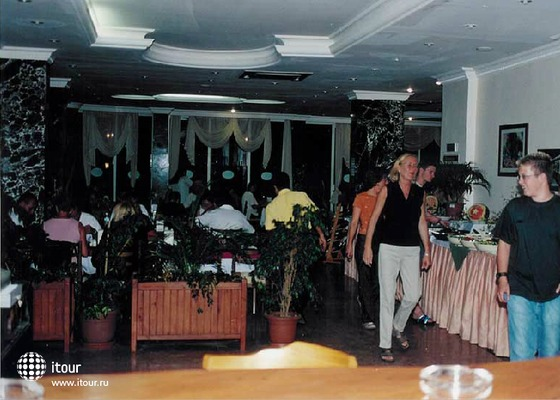 Micador Hotel 7
