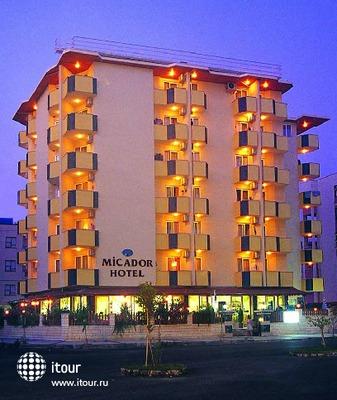 Micador Hotel 2