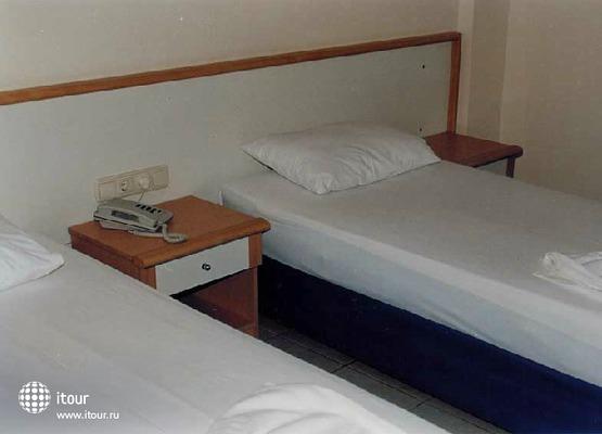 Micador Hotel 8