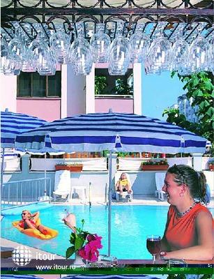 Micador Hotel 9