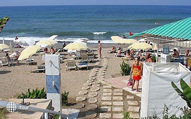 Club Bayar Beach 6