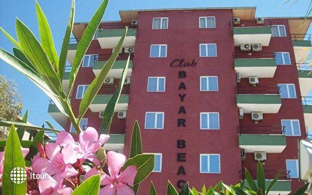 Club Bayar Beach 1