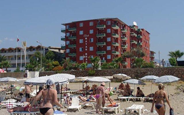 Club Bayar Beach 2