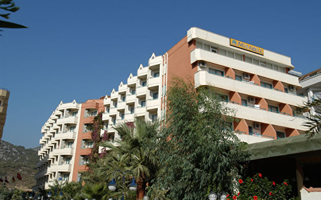 Club Hotel Mirabell 4