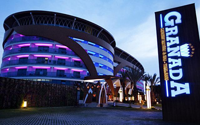 Granada Luxury Resort & Spa 1
