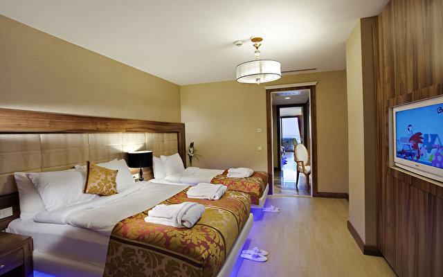 Granada Luxury Resort & Spa 4