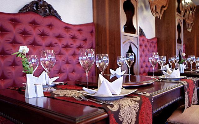 Granada Luxury Resort & Spa 5