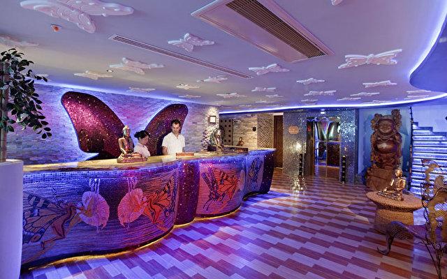 Granada Luxury Resort & Spa 7