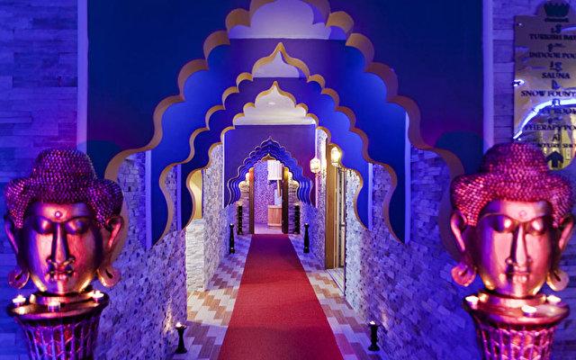 Granada Luxury Resort & Spa 9