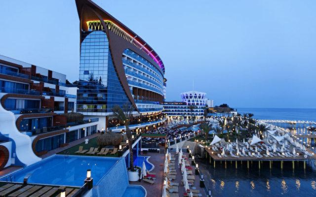 Granada Luxury Resort & Spa 3