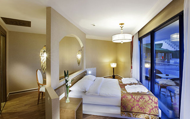 Granada Luxury Resort & Spa 10
