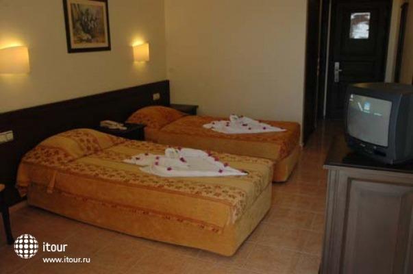 Ozkaya Hotel 5