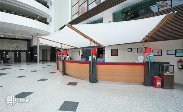 Tt Hotels Pegasos Resort 7