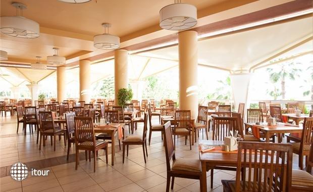 Pegasos Resort 9