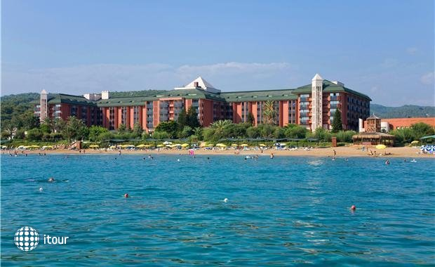 Tt Hotels Pegasos Resort 1