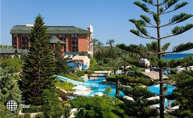 Tt Hotels Pegasos Resort 2