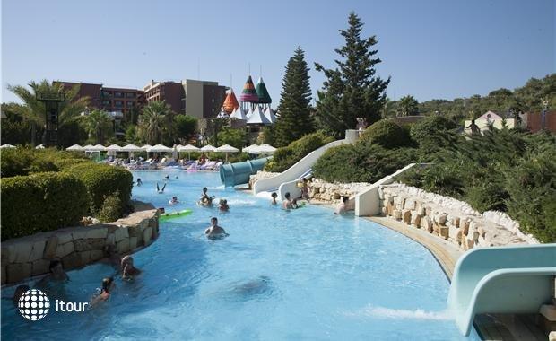 Tt Hotels Pegasos Resort 3