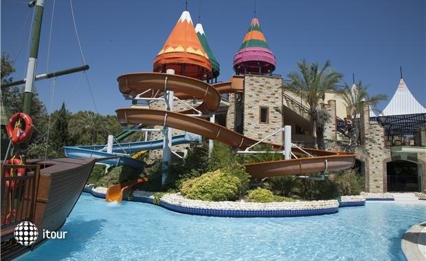Tt Hotels Pegasos Resort 6
