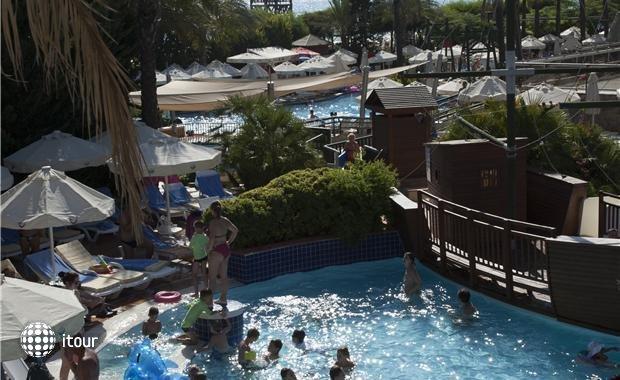 Tt Hotels Pegasos Resort 4