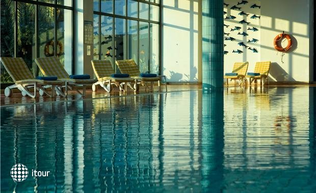 Tt Hotels Pegasos Resort 10