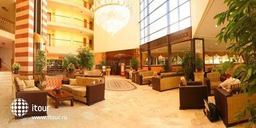 Xeno Hotel  Sonas Alpina 6