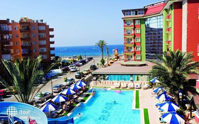 Xeno Hotel  Sonas Alpina 1