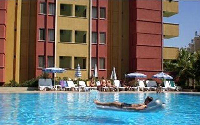 Saritas Hotel 4