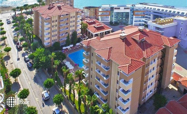 Saritas Hotel 2