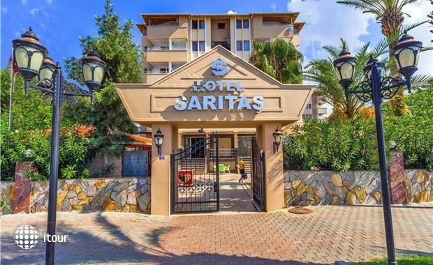 Saritas Hotel 1