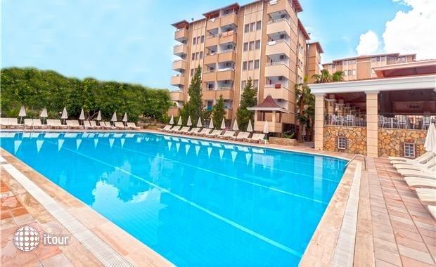 Saritas Hotel 3