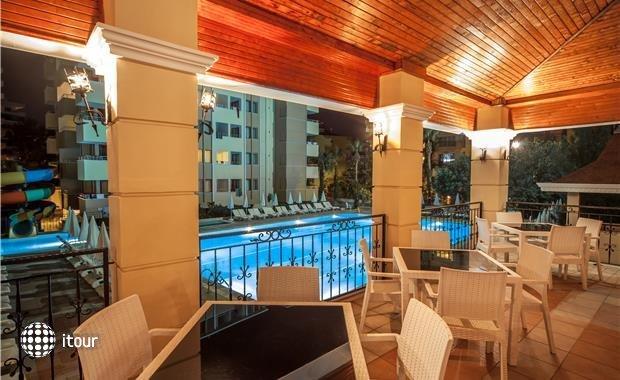Saritas Hotel 7