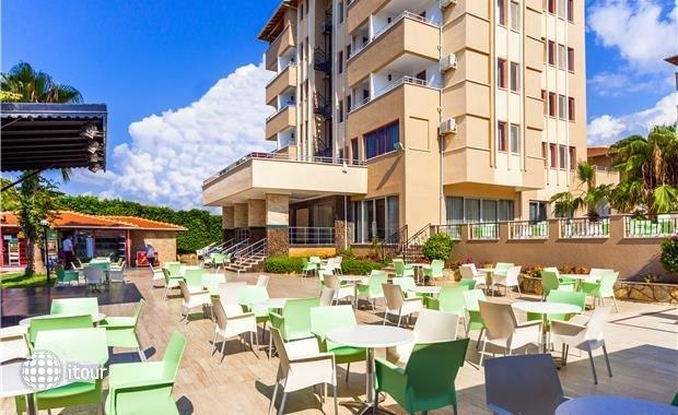 Saritas Hotel 5