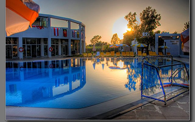 Club Kastalia Holiday Village 4