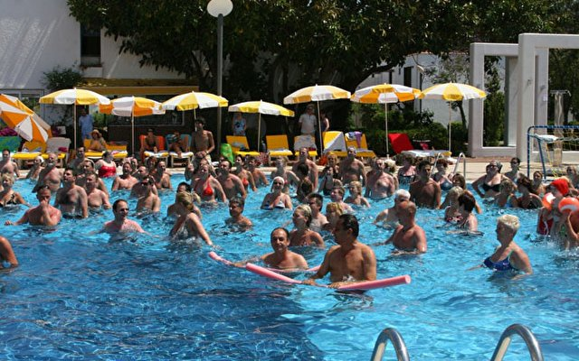 Club Kastalia Holiday Village 6